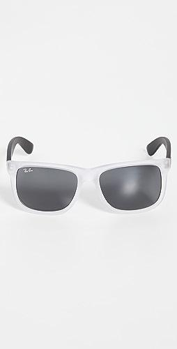 Ray-Ban - RB4165 Justin Sunglasses