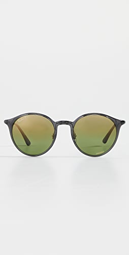 Ray-Ban - Rb4336 Chromance Sunglasses