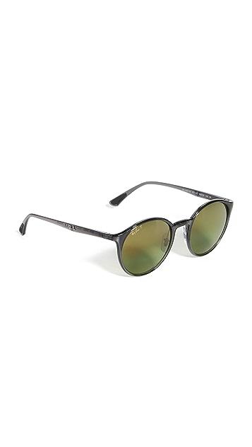 Ray-Ban Rb4336 Chromance Sunglasses
