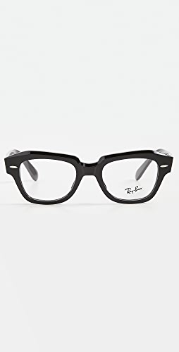 Ray-Ban - Icon State Street 眼镜