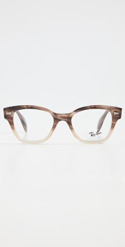Ray-Ban - Classic Icon Wayfarer 眼镜
