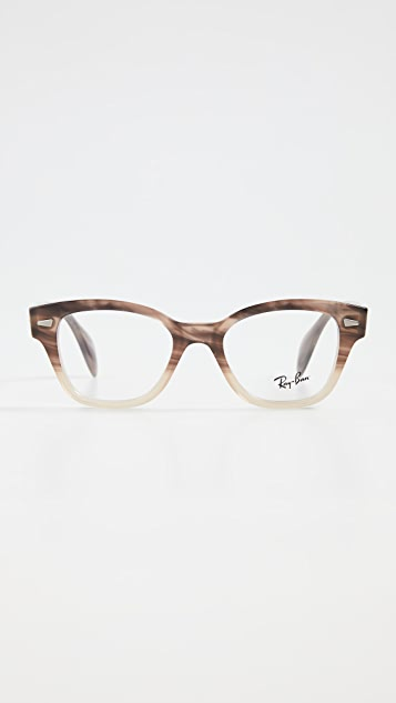 Ray-Ban Classic Icon Wayfarer Glasses