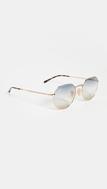 Ray-Ban Jack Icons Sunglasses