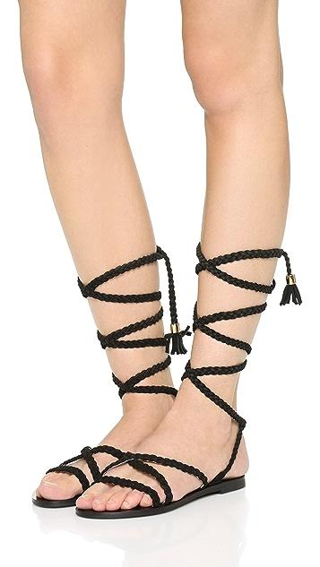 6a68de5dffdf Raye Sadie Gladiator Sandals  Raye Sadie Gladiator Sandals ...