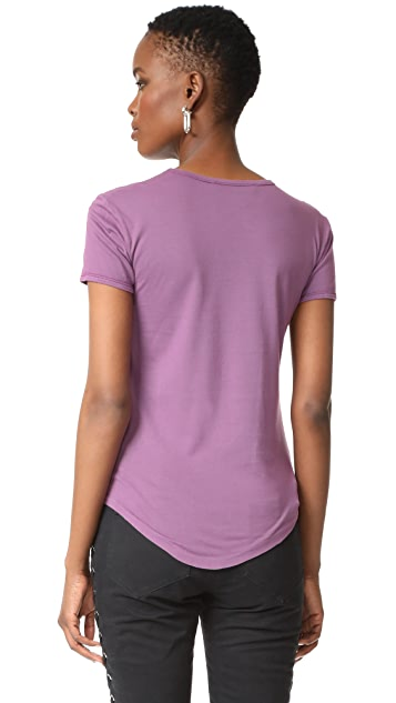 Roberto Cavalli Printed T-Shirt
