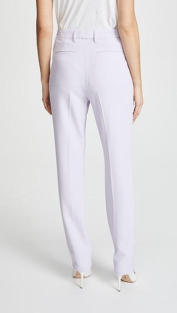 Roberto Cavalli Woven Pants