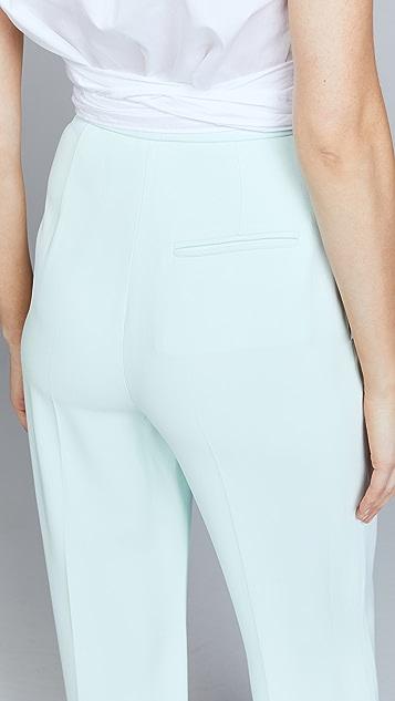 Roberto Cavalli Wide Leg Pants