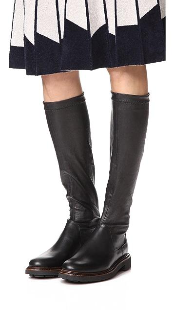 Robert Clergerie Jeto Tall Boots