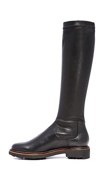 Robert Clergerie Jeto Tall Boots