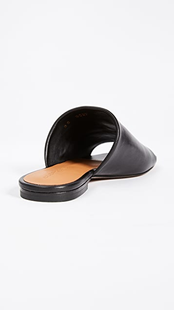 Robert Clergerie Itou Sandals