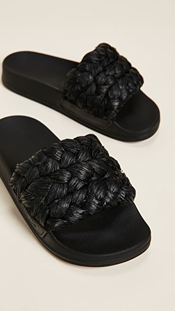 Robert Clergerie Walter Sandals