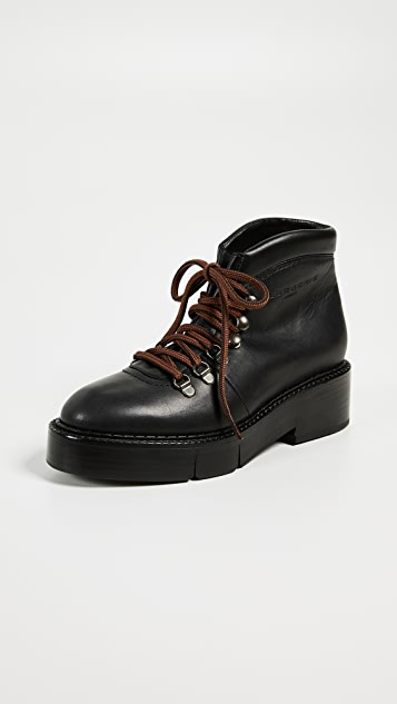 Clergerie Celina Boots
