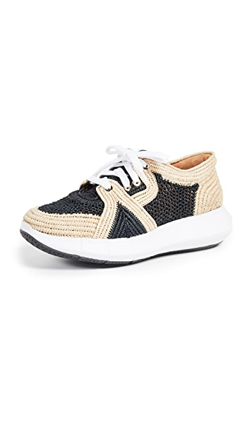 Clergerie Aero 运动鞋