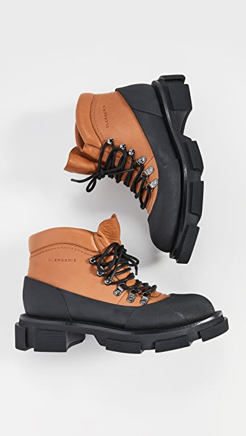 Clergerie Banco Boots