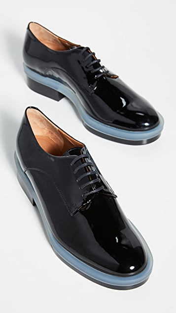 Clergerie Roma Oxfords