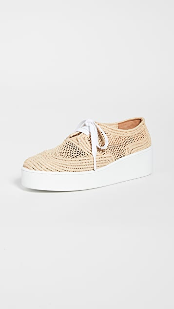 Clergerie Taille 2 Sneakers