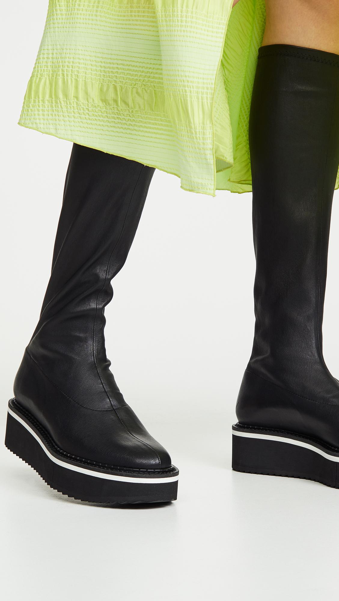 Clergerie Boya Boots