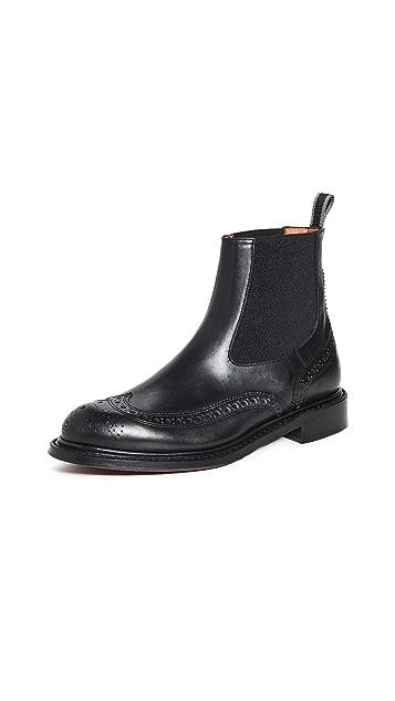 Clergerie Rachel Boots