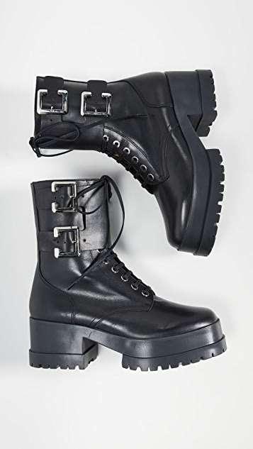 Clergerie Willy 2 Boots
