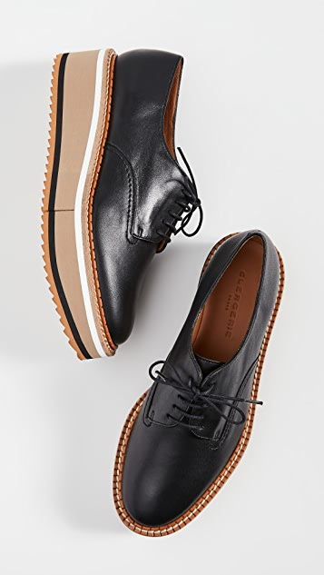 Clergerie Berlin 3 Oxfords