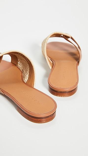 Clergerie Ida 便鞋