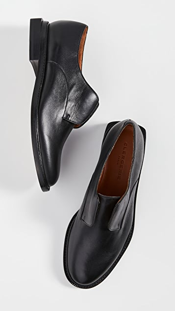Clergerie Rayane 牛津鞋