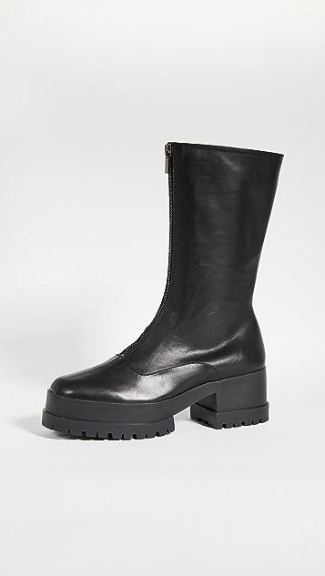 Clergerie Wallie Boots