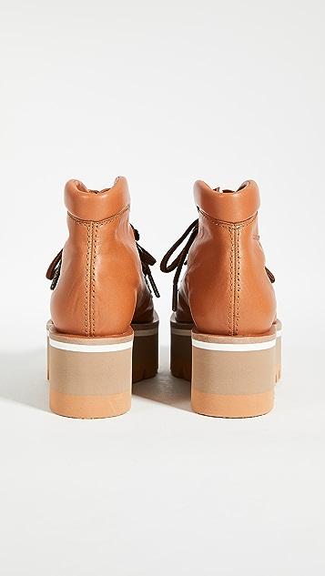 Clergerie Bubble 短靴