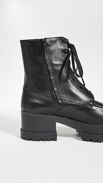 Clergerie Waddie 短靴