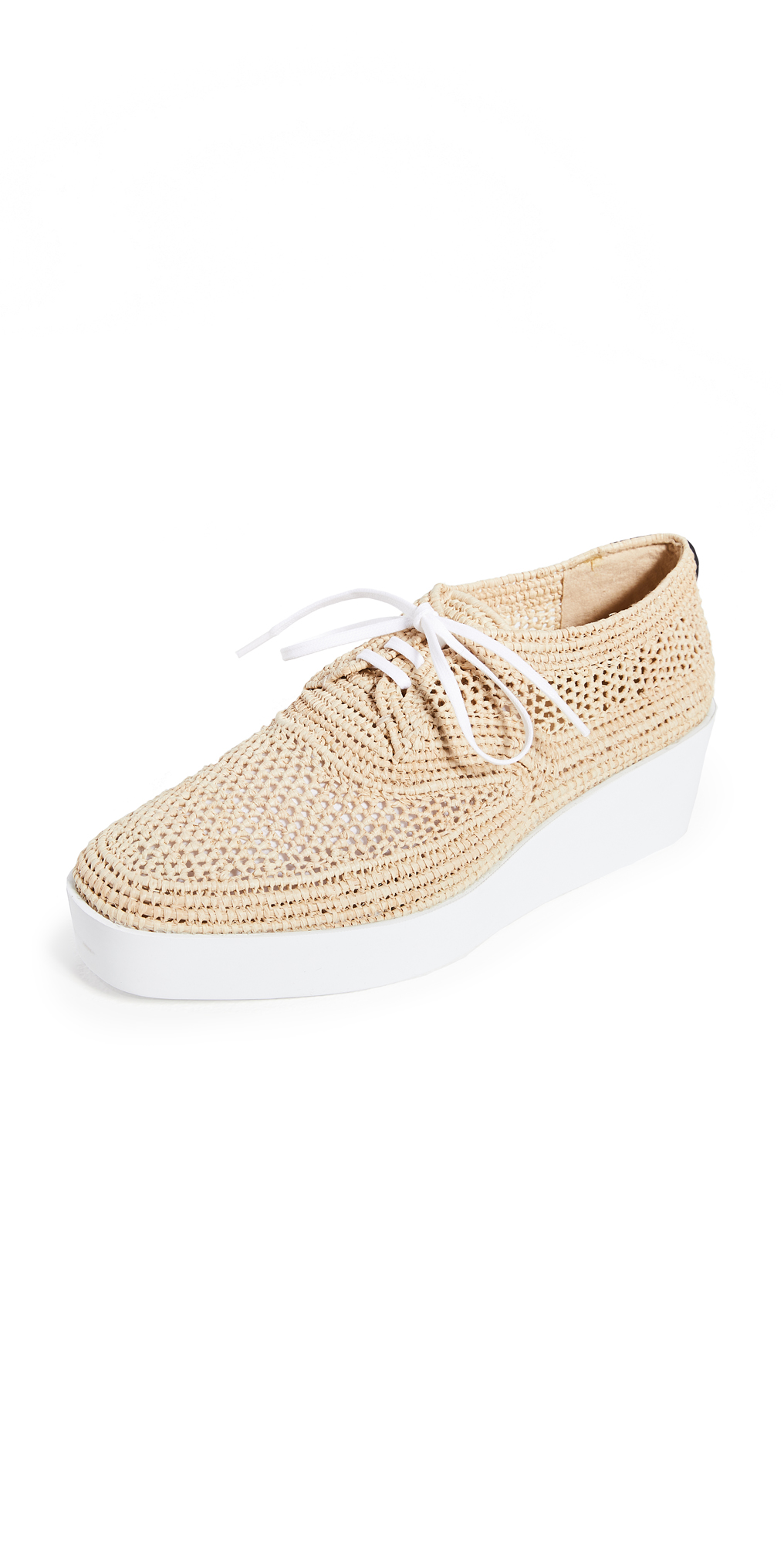 Clergerie Lisa Oxfords