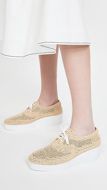 Clergerie Lisa 牛津鞋