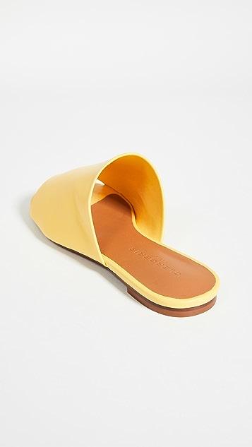 Clergerie Itou Slide Sandals