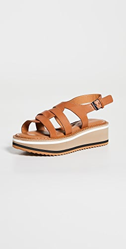 Clergerie - Filoe 凉鞋