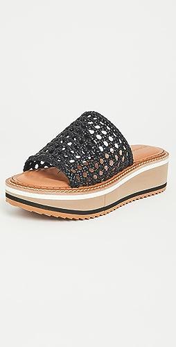 Clergerie - Fausta 凉鞋