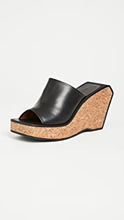 Clergerie Emilia 凉鞋