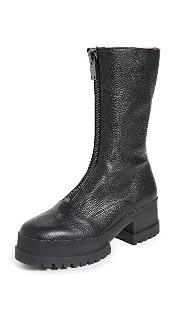 Clergerie Wallace Boots