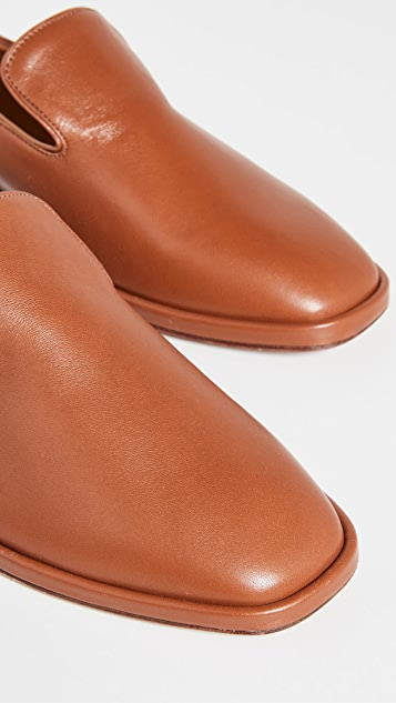 Clergerie Olympia6 Loafers