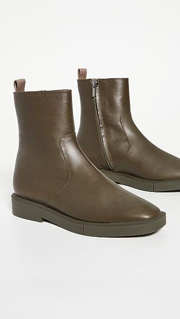 Clergerie Owen Boots