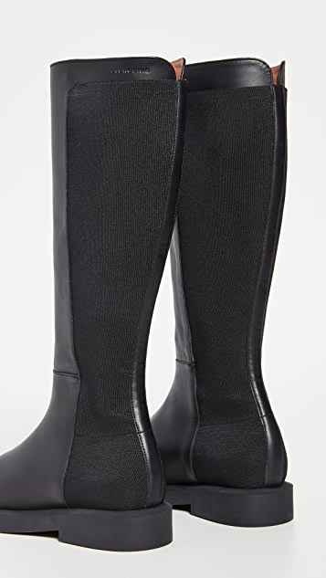 Clergerie Octavia Boots