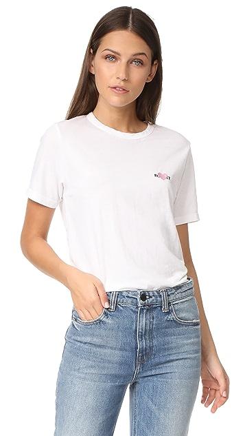 Rodarte Heart T-Shirt
