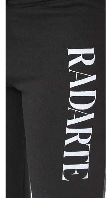 Rodarte Radarte Sweatpants
