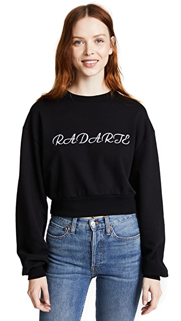 Rodarte Radarte Los Angeles Sweatshirt