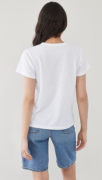 Rodarte Radarte T Shirt