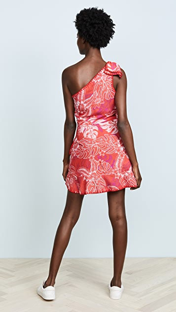 Red Carter Lanai Dress