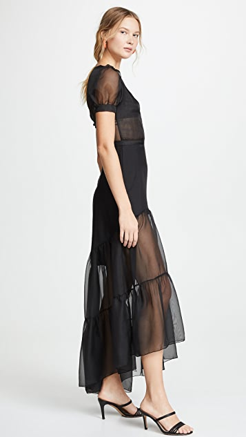 Raquel Diniz Sophia Dress