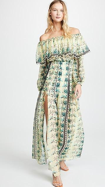 Raquel Diniz Josephine Long Dress