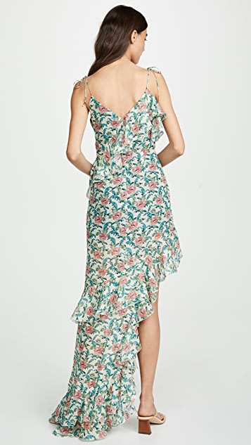 Raquel Diniz Stella Long Dress