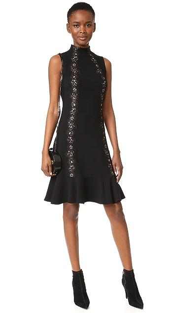Rebecca Taylor Sleeveless Dress