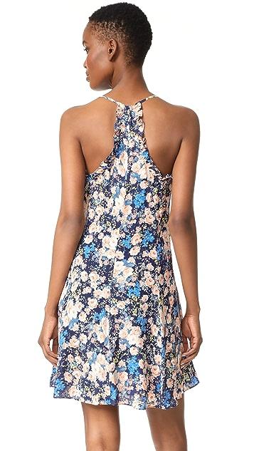 Rebecca Taylor Gigi Slip Dress