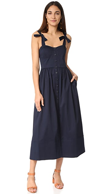 Rebecca Taylor Sleeveless Dress